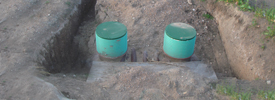Santa Barbara Septic Contractors